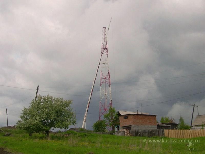 Фото дня от 7 июня 2008 г. г. Автор: Александр Скрябин