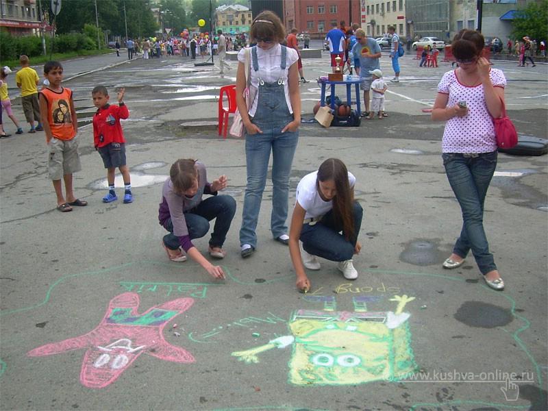 Фото дня от 1 июля 2008 г. г. Автор: Анонимный фотомастер