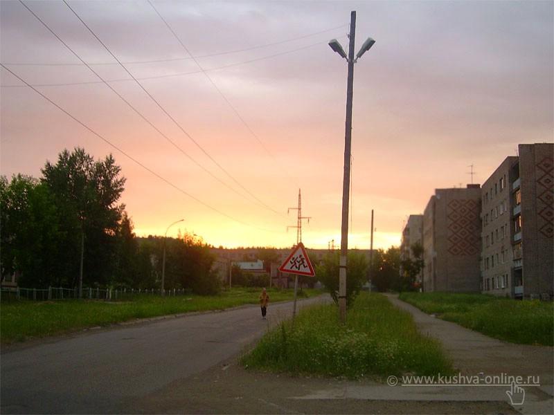 Фото дня от 3 июля 2008 г. г. Автор: Александр Скрябин