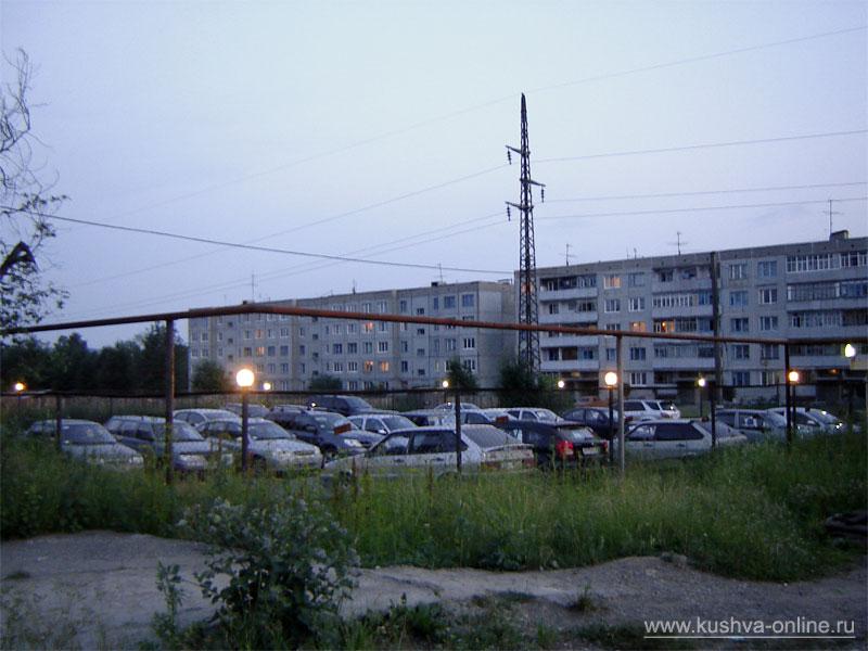 Фото дня от 12 июля 2008 г. г. Автор: Александр Скрябин