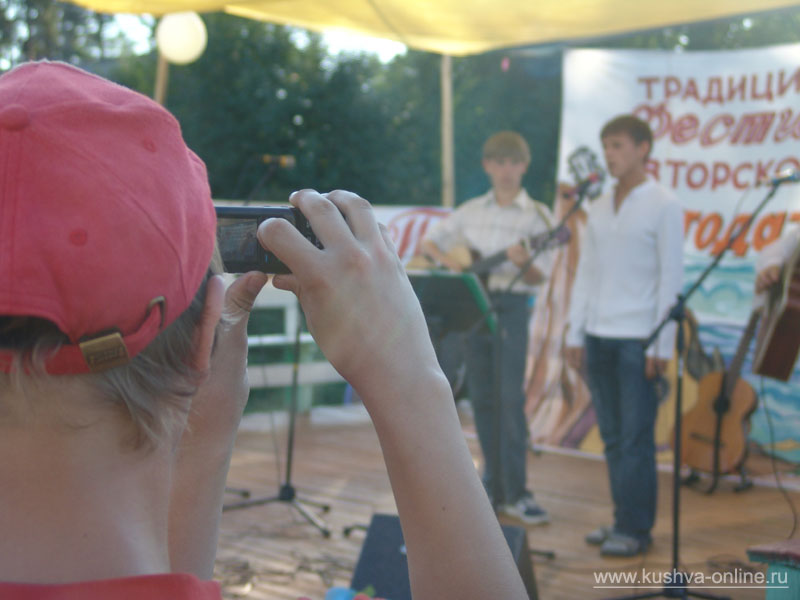 Фото дня от 13 июля 2008 г. г. Автор: Александр Скрябин