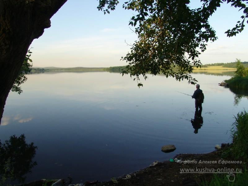 Фото дня от 18 июля 2008 г. г. Автор: Алексей Ефремов