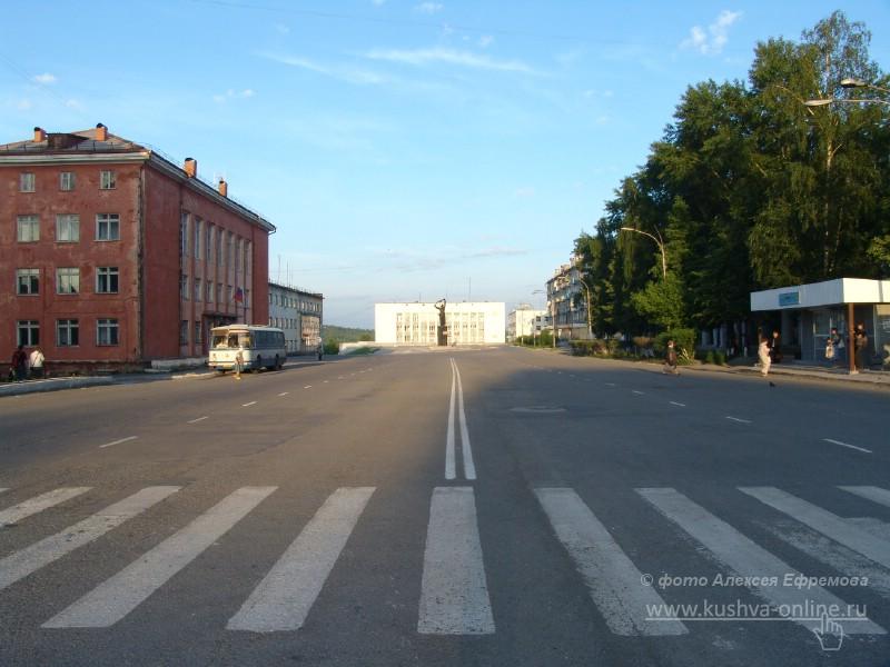 Фото дня от 19 июля 2008 г. г. Автор: Алексей Ефремов