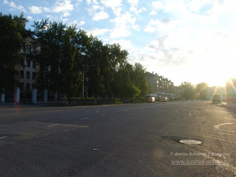 Фото дня от 23 июля 2008 г. г. Автор: Алексей Ефремов