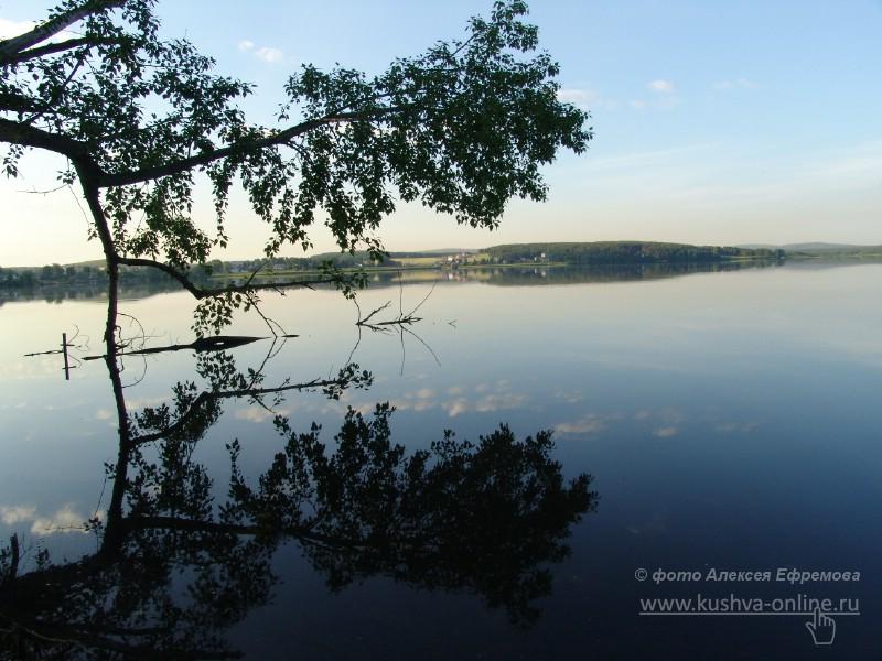 Фото дня от 24 июля 2008 г. г. Автор: Алексей Ефремов