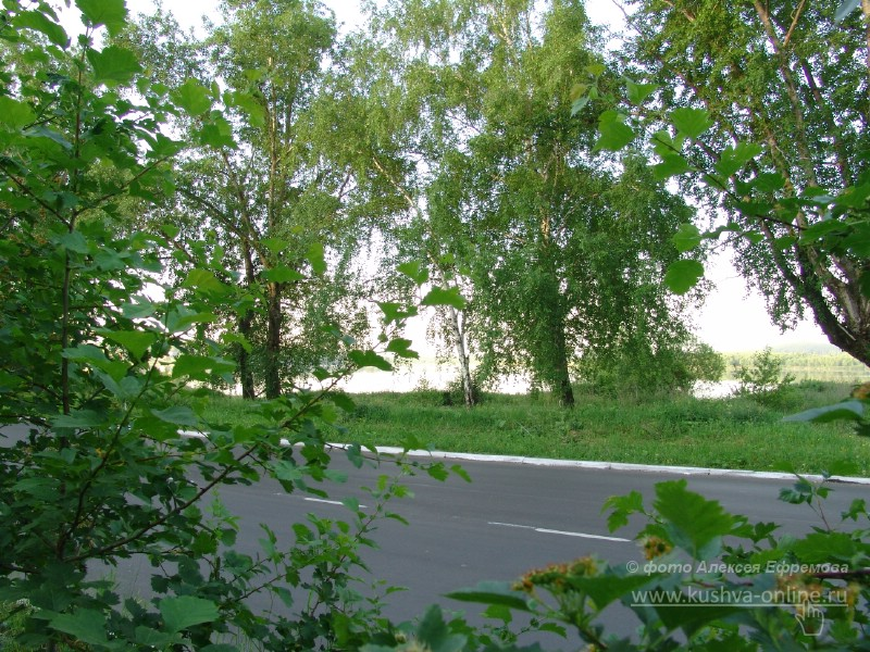 Фото дня от 25 июля 2008 г. г. Автор: Алексей Ефремов
