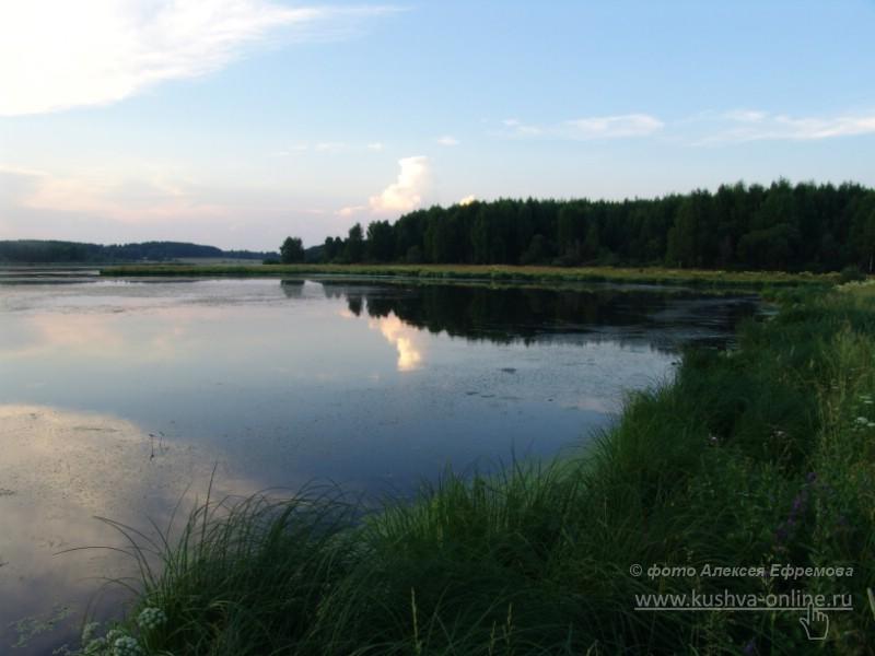 Фото дня от 27 июля 2008 г. г. Автор: Алексей Ефремов