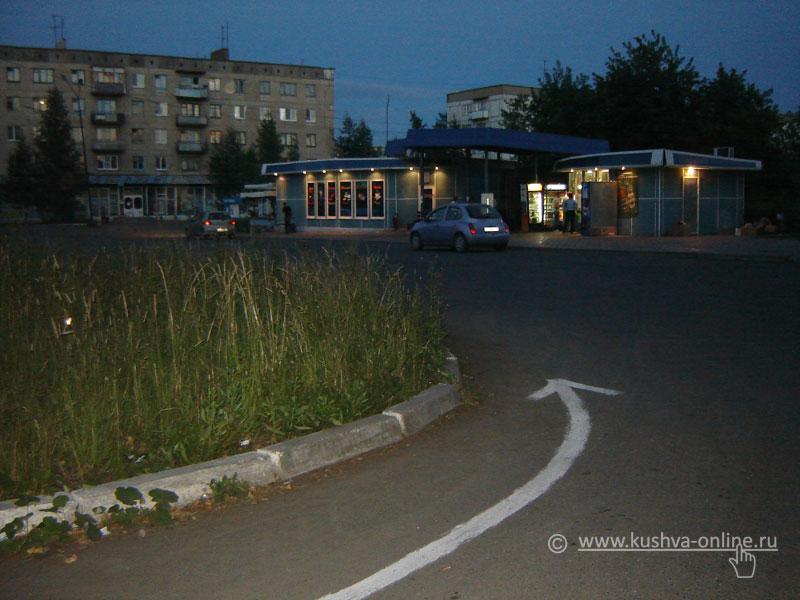 Фото дня от 3 августа 2008 г. г. Автор: Александр Скрябин
