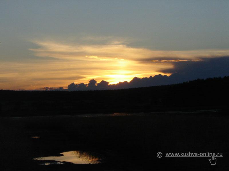 Фото дня от 15 августа 2008 г. г. Автор: Анонимный фотомастер