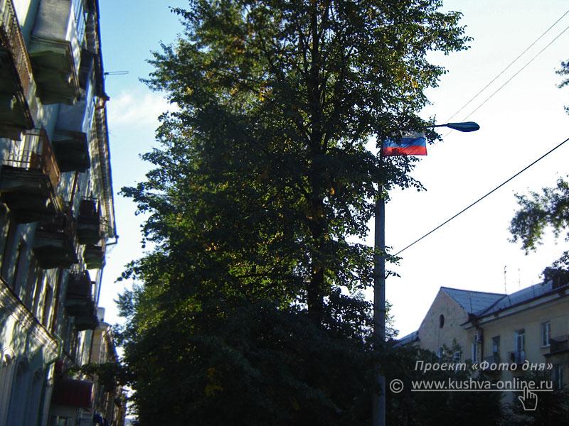 Фото дня от 17 августа 2008 г. г. Автор: Анонимный фотомастер