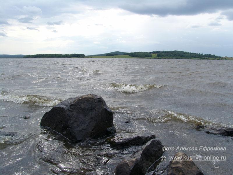Фото дня от 8 сентября 2008 г. г. Автор: Алексей Ефремов