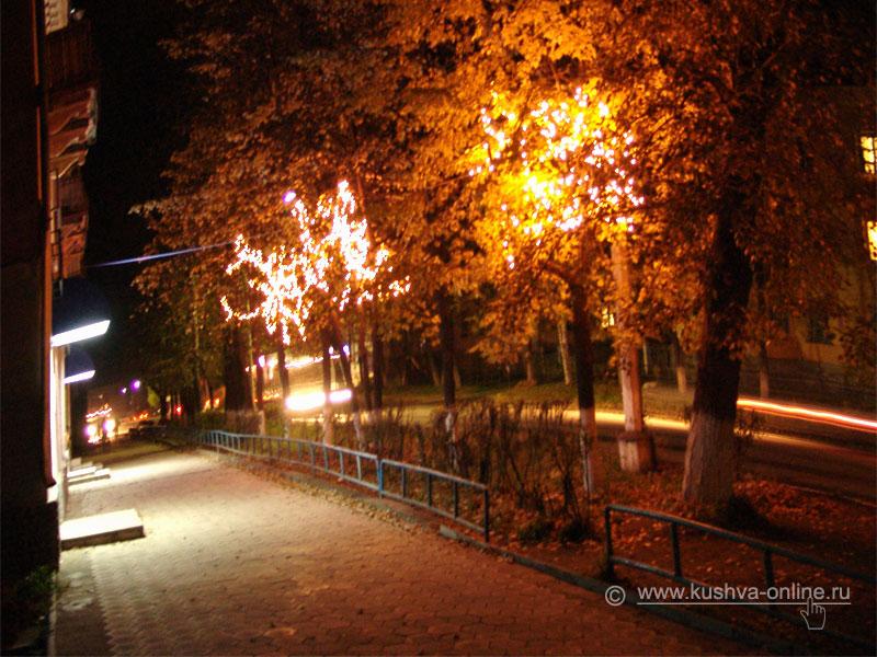 Фото дня от 28 сентября 2008 г. г. Автор: Александр Скрябин