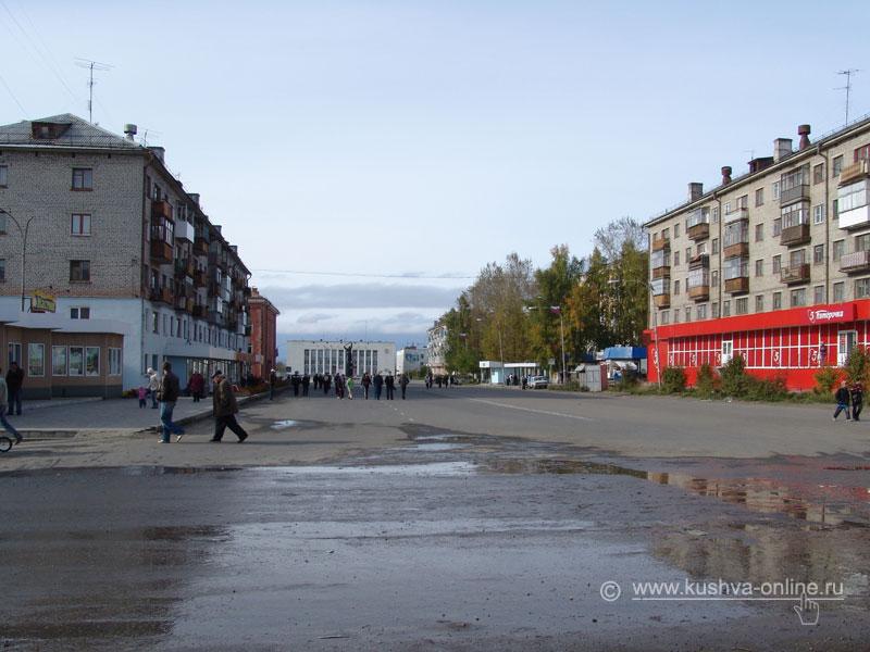 Фото дня от 2 октября 2008 г. г. Автор: Александр Скрябин