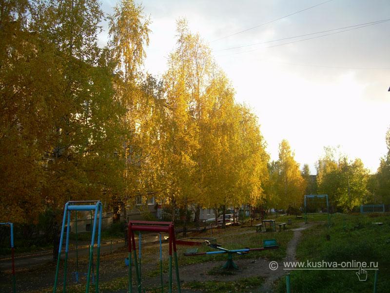 Фото дня от 3 октября 2008 г. г. Автор: Анонимный фотомастер