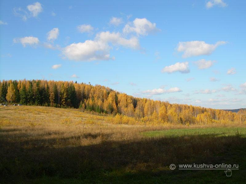 Фото дня от 7 октября 2008 г. г. Автор: Александр Скрябин