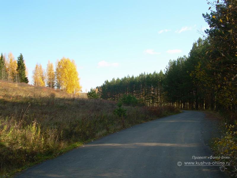 Фото дня от 9 октября 2008 г. г. Автор: Александр Скрябин
