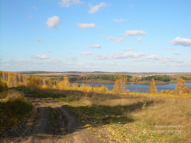 Фото дня от 10 октября 2008 г. г. Автор: Александр Скрябин