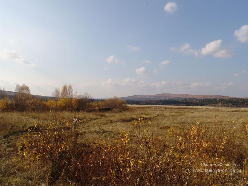 Фото дня от 18 октября 2008 г. г. Автор: Александр Скрябин