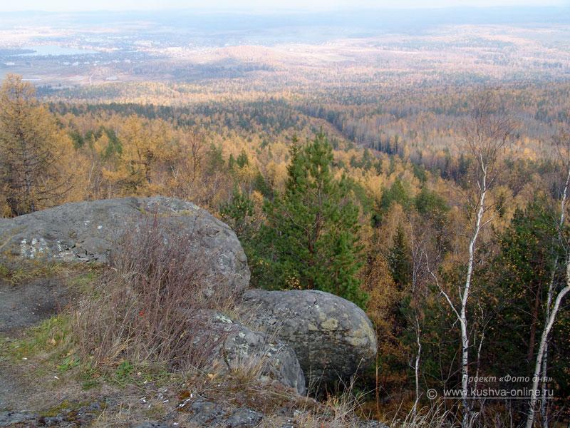 Фото дня от 19 октября 2008 г. г. Автор: Александр Скрябин