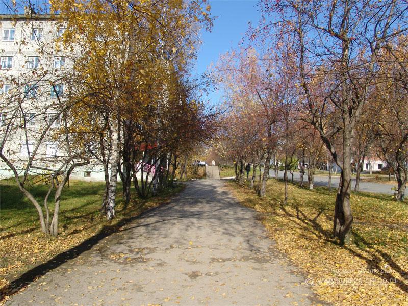 Фото дня от 23 октября 2008 г. г. Автор: Александр Скрябин