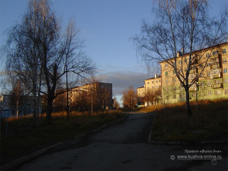 Фото дня от 30 октября 2008 г. г. Автор: Александр Скрябин