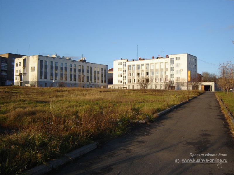 Фото дня от 3 ноября 2008 г. г. Автор: Александр Скрябин