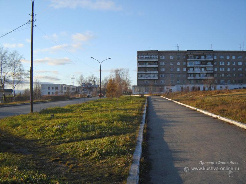 Фото дня от 5 ноября 2008 г. г. Автор: Александр Скрябин