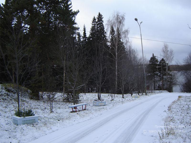 Фото дня от 8 ноября 2008 г. г. Автор: Александр Скрябин