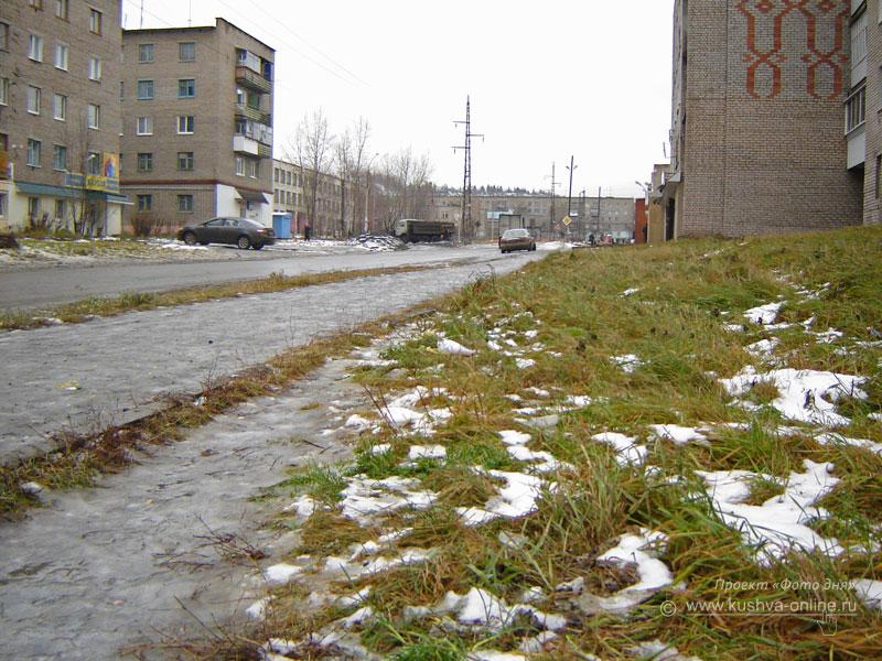 Фото дня от 13 ноября 2008 г. г. Автор: Александр Скрябин