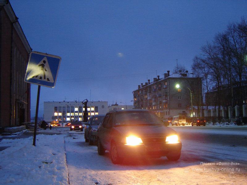 Фото дня от 14 ноября 2008 г. г. Автор: Александр Скрябин