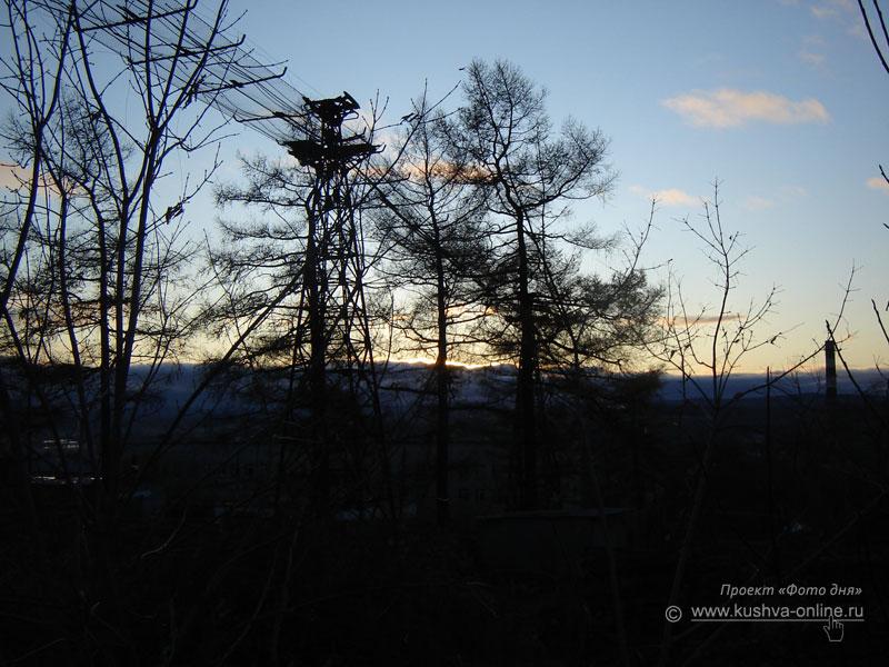 Фото дня от 20 ноября 2008 г. г. Автор: Анонимный фотомастер