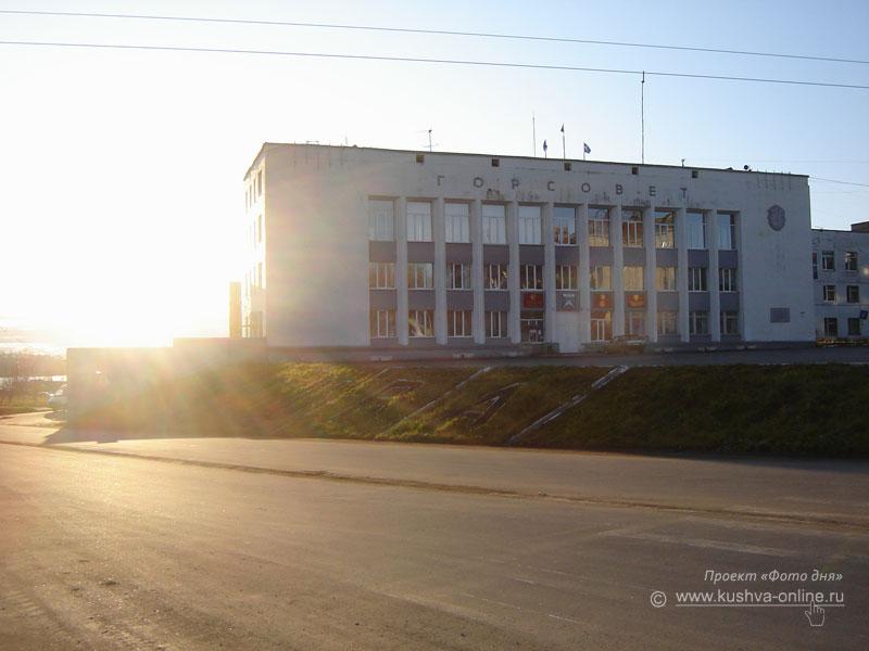 Фото дня от 21 ноября 2008 г. г. Автор: Александр Скрябин