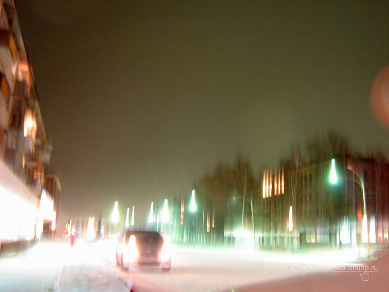 Фото дня от 22 ноября 2008 г. г. Автор: Александр Скрябин