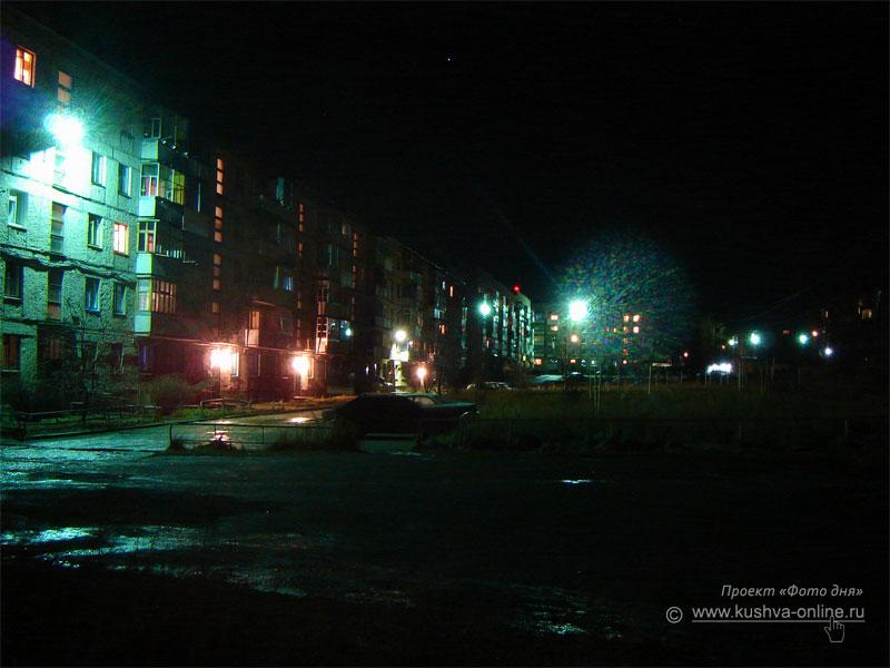 Фото дня от 23 ноября 2008 г. г. Автор: Александр Скрябин