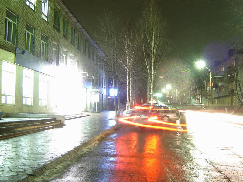 Фото дня от 24 ноября 2008 г. г. Автор: Александр Скрябин