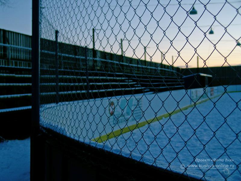 Фото дня от 28 ноября 2008 г. г. Автор: Александр Скрябин