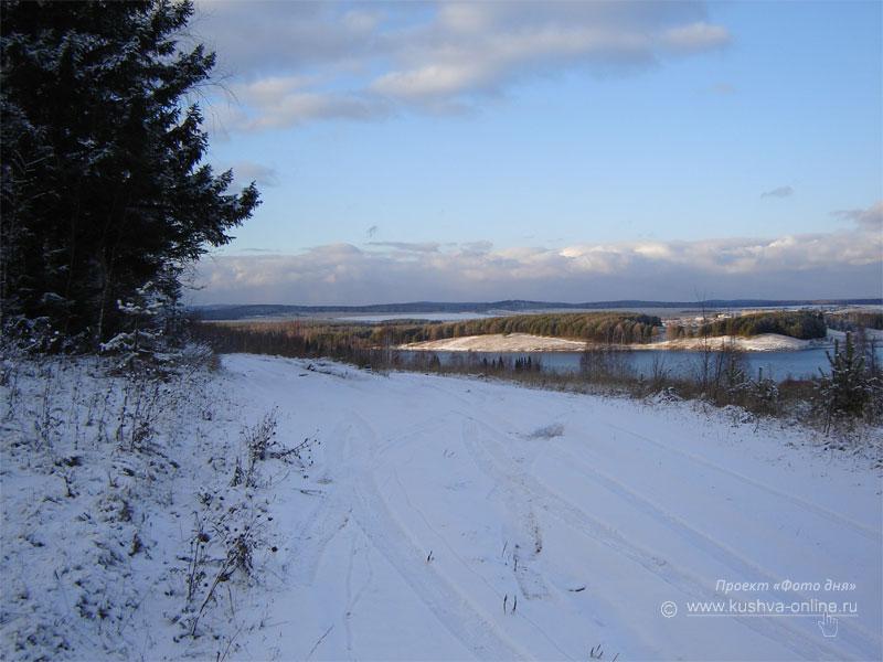 Фото дня от 6 декабря 2008 г. г. Автор: Александр Скрябин