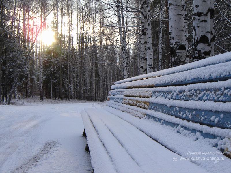 Фото дня от 7 декабря 2008 г. г. Автор: Александр Скрябин