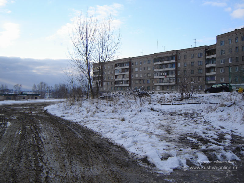 Фото дня от 10 декабря 2008 г. г. Автор: Александр Скрябин