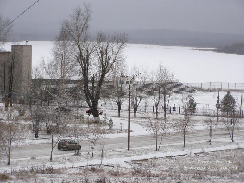 Фото дня от 15 декабря 2008 г. г. Автор: Луиза Садкова