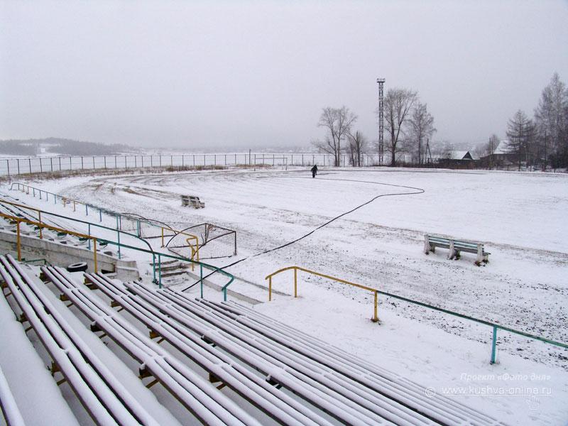 Фото дня от 20 декабря 2008 г. г. Автор: Александр Скрябин