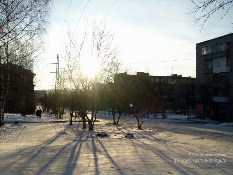 Фото дня от 23 декабря 2008 г. г. Автор: Александр Скрябин