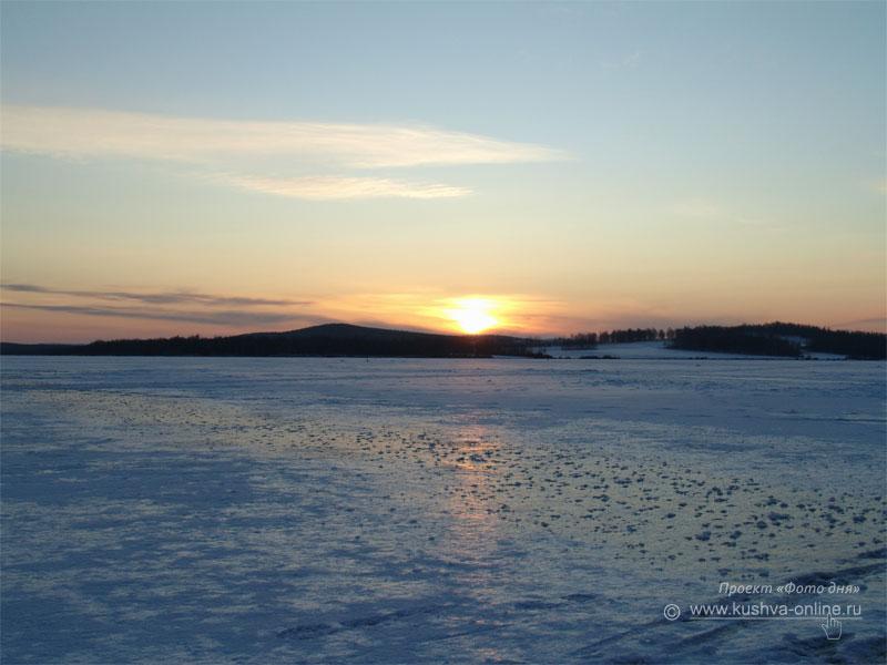 Фото дня от 28 декабря 2008 г. г. Автор: Александр Скрябин