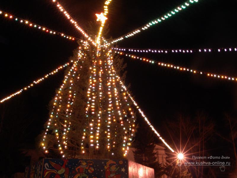 Фото дня от 31 декабря 2008 г. г. Автор: Александр Скрябин