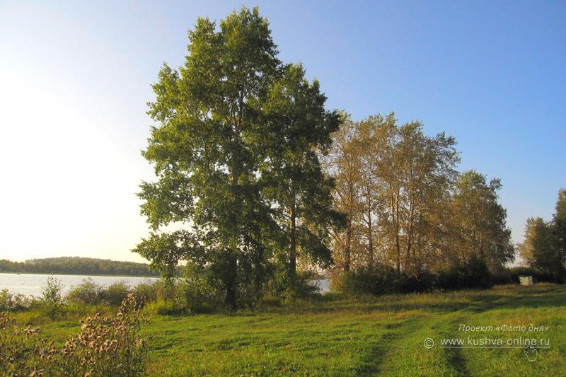 Фото дня от 13 сентября 2009 г. г. Автор: Луиза Садкова