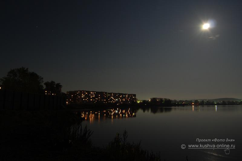 Фото дня от 15 сентября 2009 г. г. Автор: Александр Скрябин