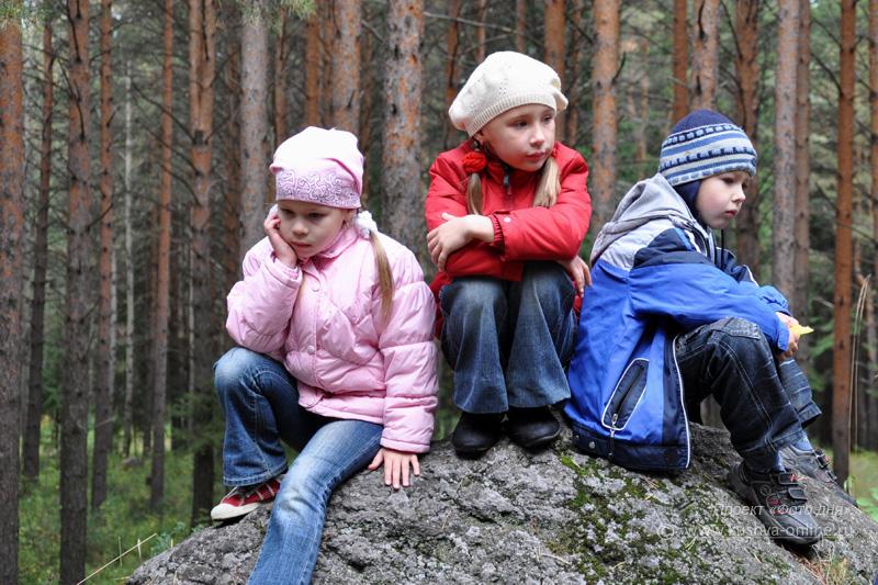 Фото дня от 1 октября 2009 г. г. Автор: Надежда Самосудова