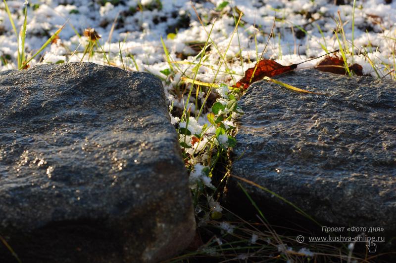 Фото дня от 13 октября 2009 г. г. Автор: Александр Скрябин