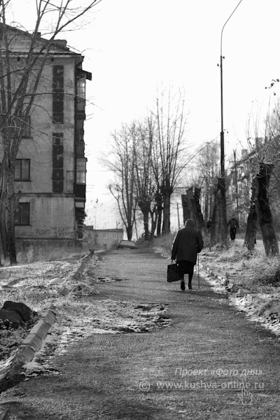 Фото дня от 16 октября 2009 г. г. Автор: Александр Скрябин
