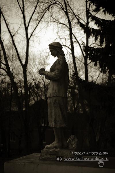 Фото дня от 28 октября 2009 г. г. Автор: Александр Скрябин